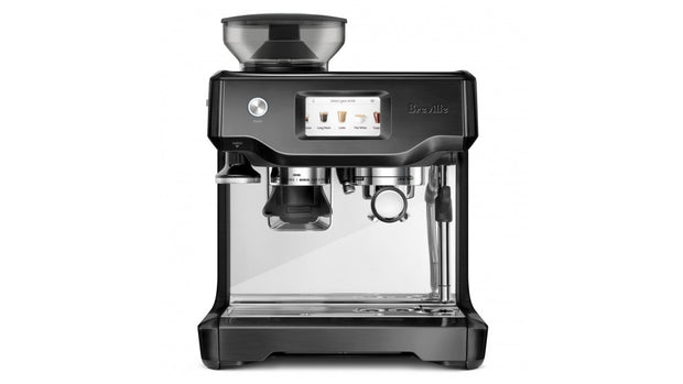 SAGE The Barista Touch™ Black Stainless