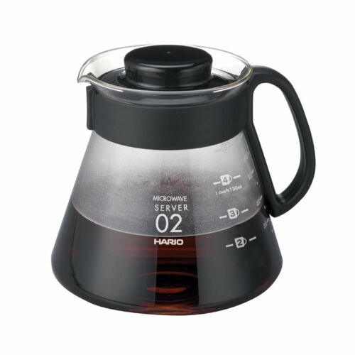 Hario® V60 Range Server 600 ml - XVD-60B