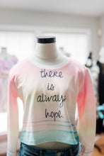 Load image into Gallery viewer, There is Always Hope Tee