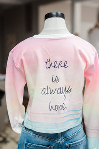 There is Always Hope Tee