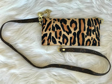 Load image into Gallery viewer, Cowhide Louis Vuitton Crossbody