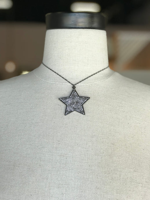 Jewel Star Necklace