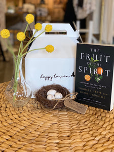 Grateful Box The Fruit of The Spirit