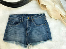 Load image into Gallery viewer, Blue Jean Shorts