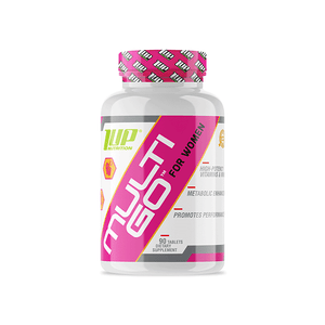 1up nutrition multi-go for women - 90 tabs