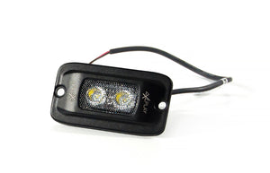 "LED Work Light 4"" 10W D2"