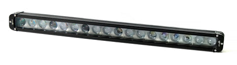 Single Row Flood Beam LED Lightbar 180W B4D