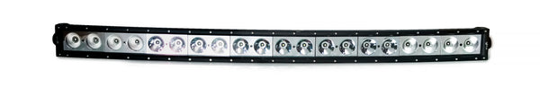 Single Row LED Light Bar 200W B12 Series