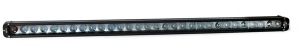 Single Row Spot Light Bar - 300W B4D Series