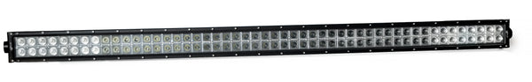 Dual Row LED Lightbar - 300W Combo Beam