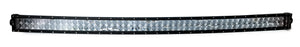 Curved Dual Row LED Lightbar - 500W B8 4D Series