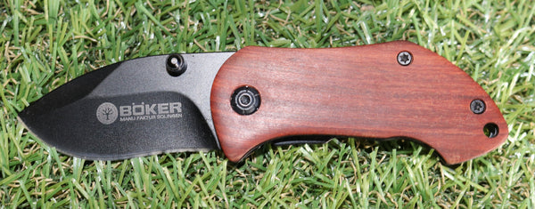 Boker Knife