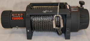 Electric Winch 15000