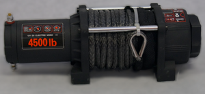 Electric Winch 4500