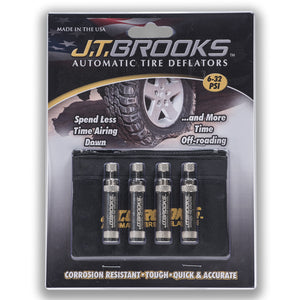 Automatic Tire Deflators Pro