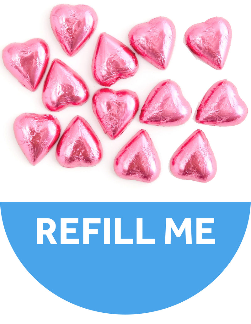 72 Chocolates - With Love Refill