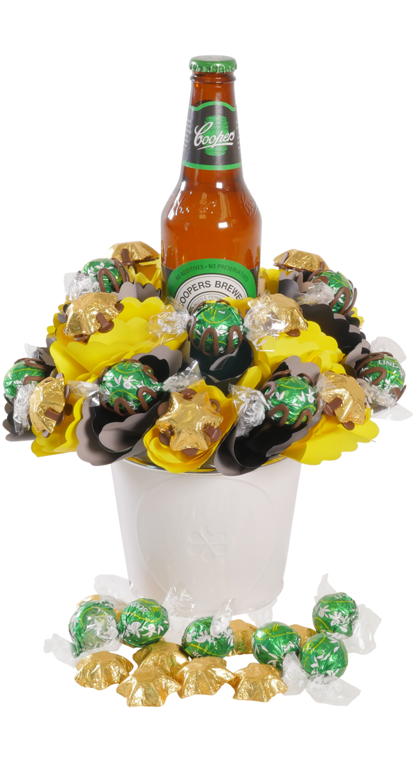Coopers Beer Bouquet