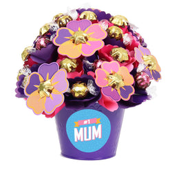 #1 Mum Blush Medium