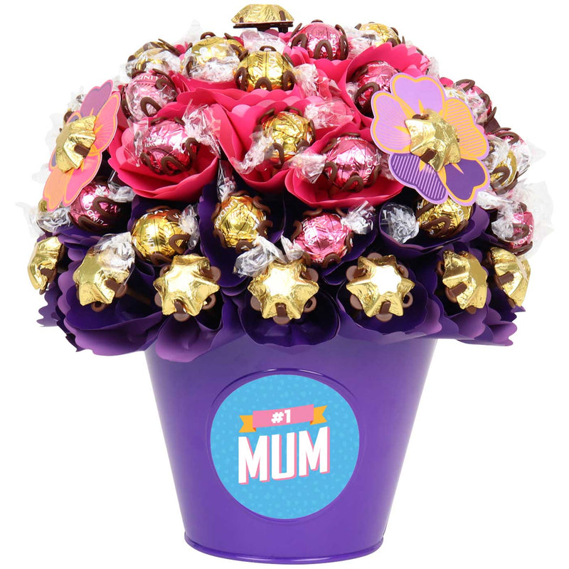 #1 Mum Blush Luxury