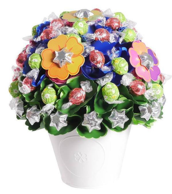 Bright Chocolate Bouquet Luxury