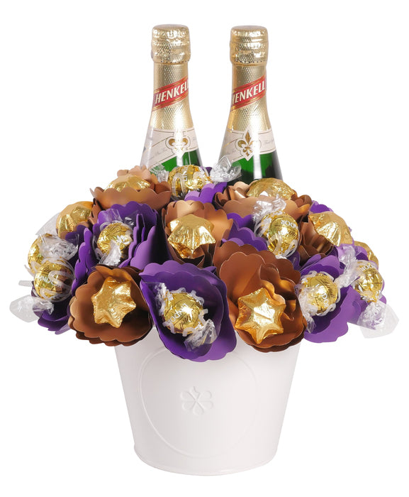 Medium Sparkling Chocolate Bouquet