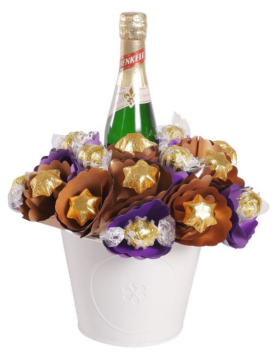 Small Sparkling Chocolate Bouquet