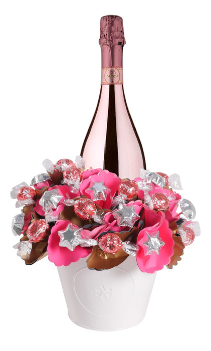 Luxury Rose Chocolate Bouquet