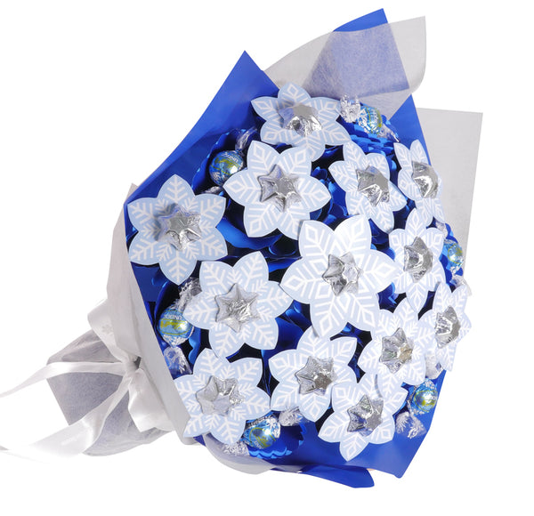 Snowflake Bouquet