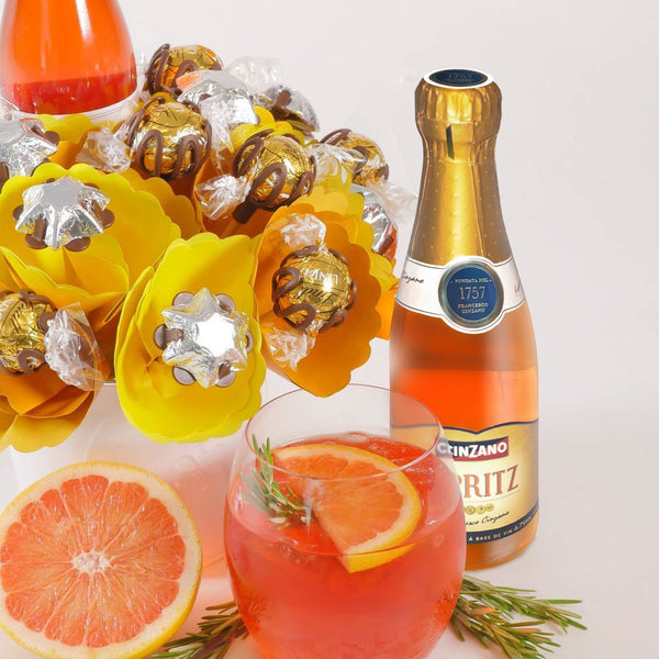 Summer Spritz Chocolate Bouquet