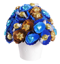 Copper Royal Chocolate Bouquet