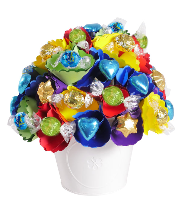 Happy Birthday Chocolate Bouquet