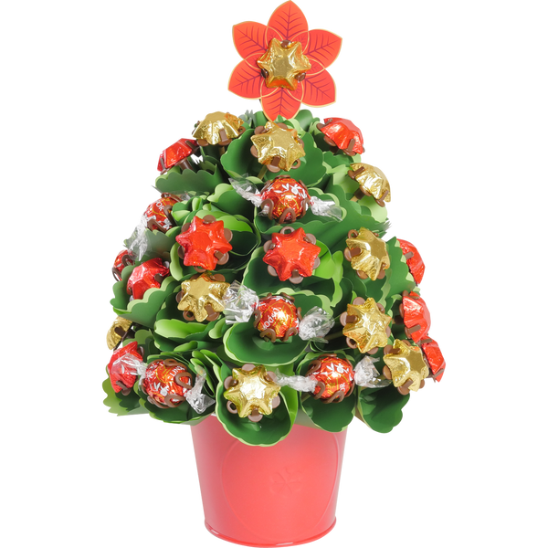 Medium Traditional Christmas Tree