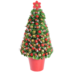 Mega Traditional Christmas Tree