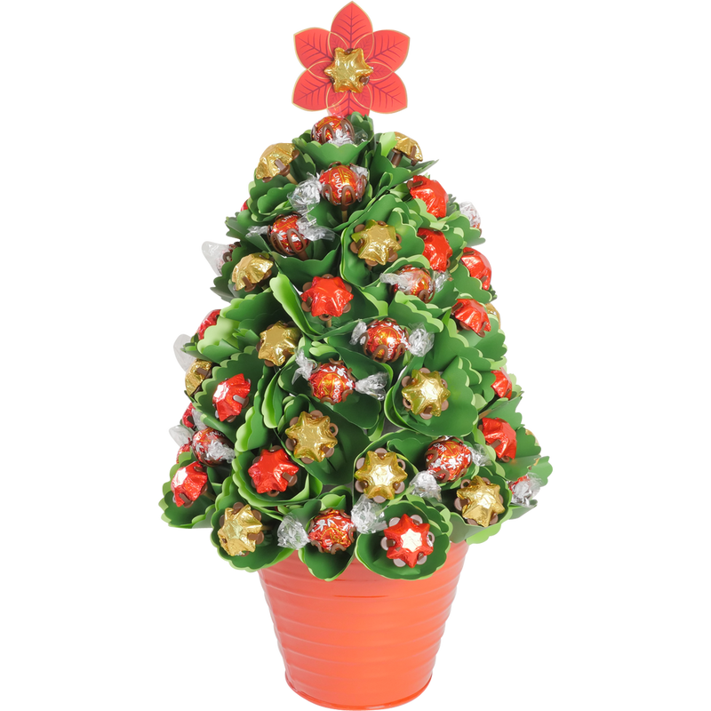 X-Large Traditional Christmas Tree