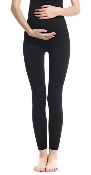 Nylon Stretch Leggings