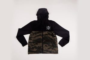 Hero Windbreaker
