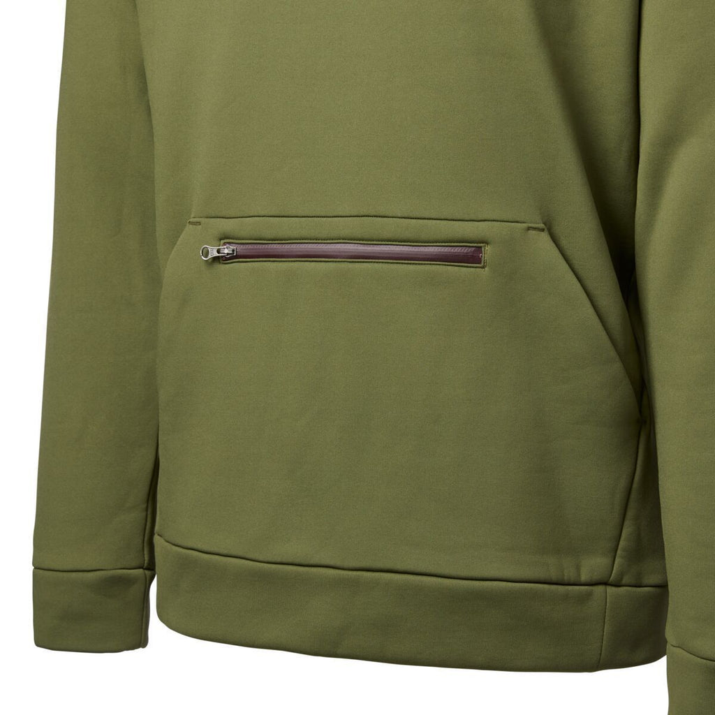 Bamba Pullover Sweatshirt - Men's, Pocket Detail 1