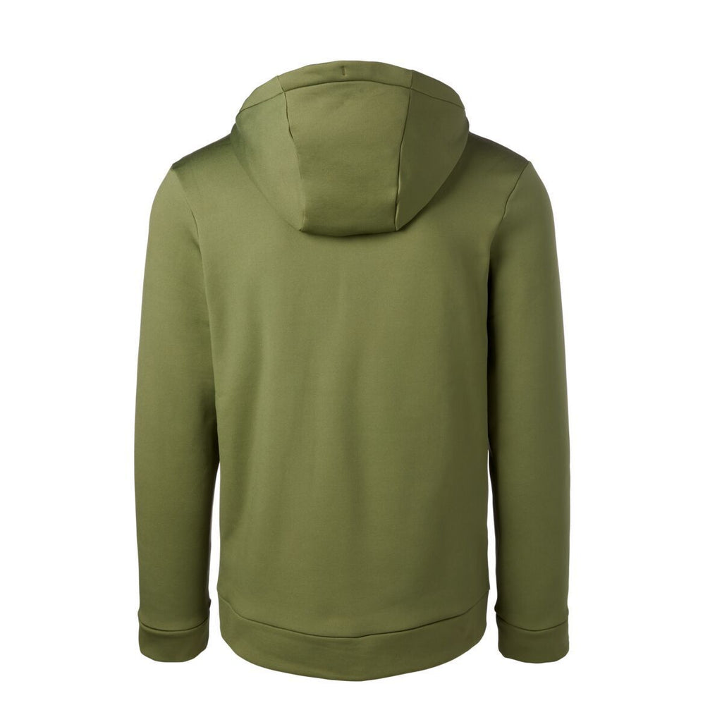 Bamba Pullover Sweatshirt - Men's, Pine, Back