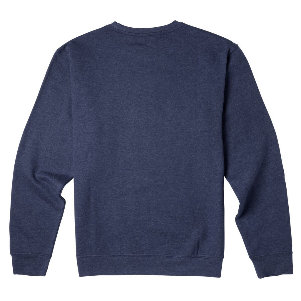Do Good Crew Sweatshirt - Men's, Admiral, Back