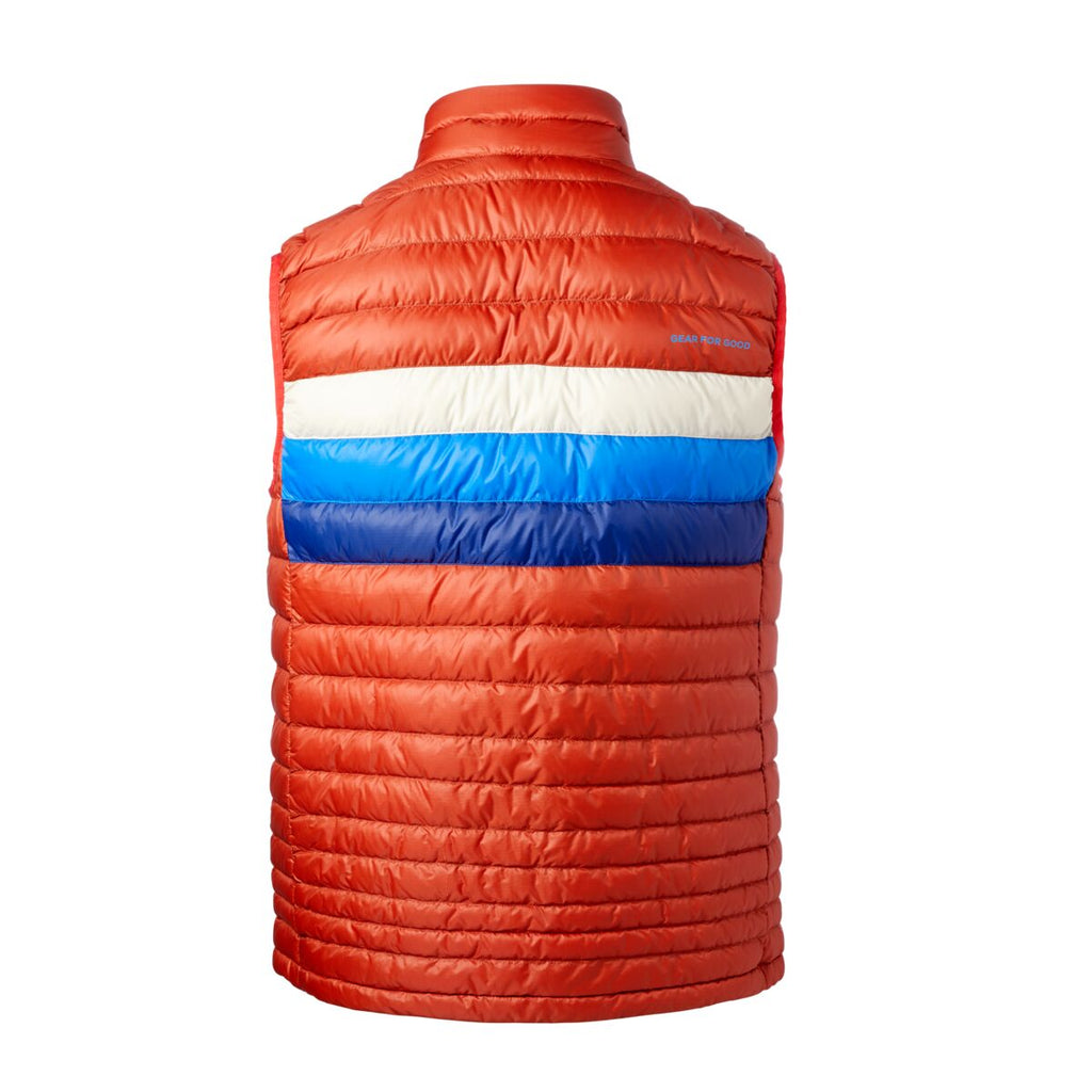 Fuego Down Vest - Men's