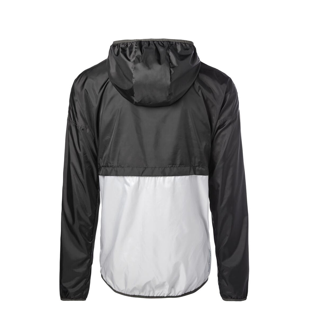 Teca Full-Zip Windbreaker - Unisex