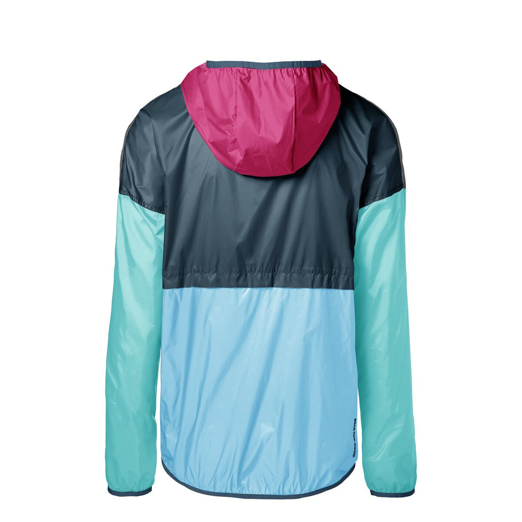 Teca Full-Zip Windbreaker - Unisex - Sale