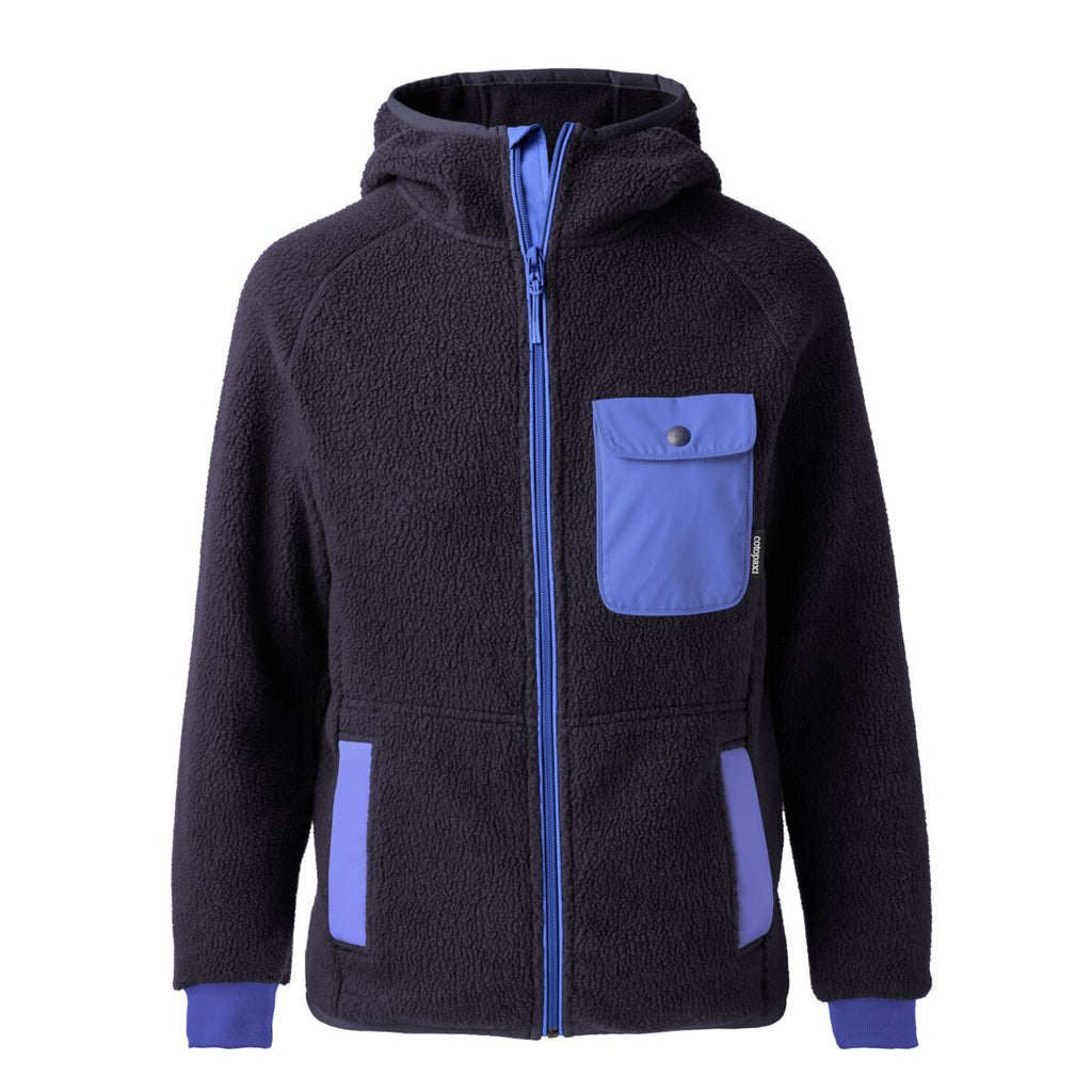 Cubre Full-Zip Fleece Jacket - Women's