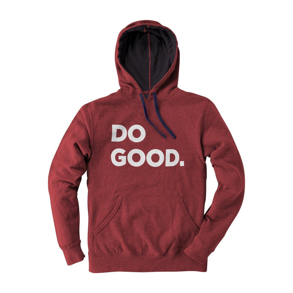 Do Good Hoodie - Unisex
