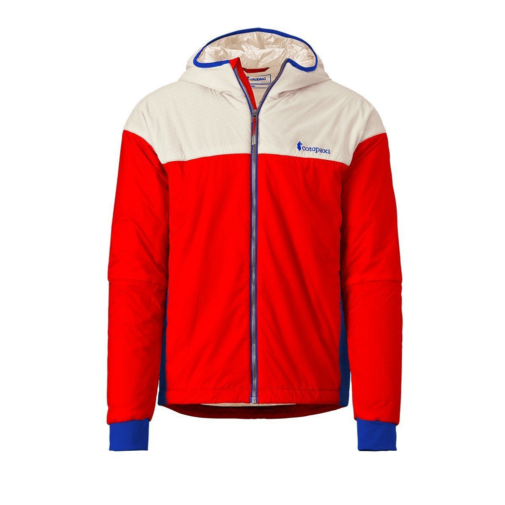 Pacaya Hooded Insulated Jacket - Men's