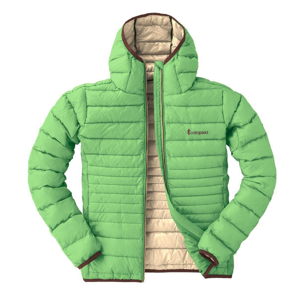 Fuego Down Jacket - Women's