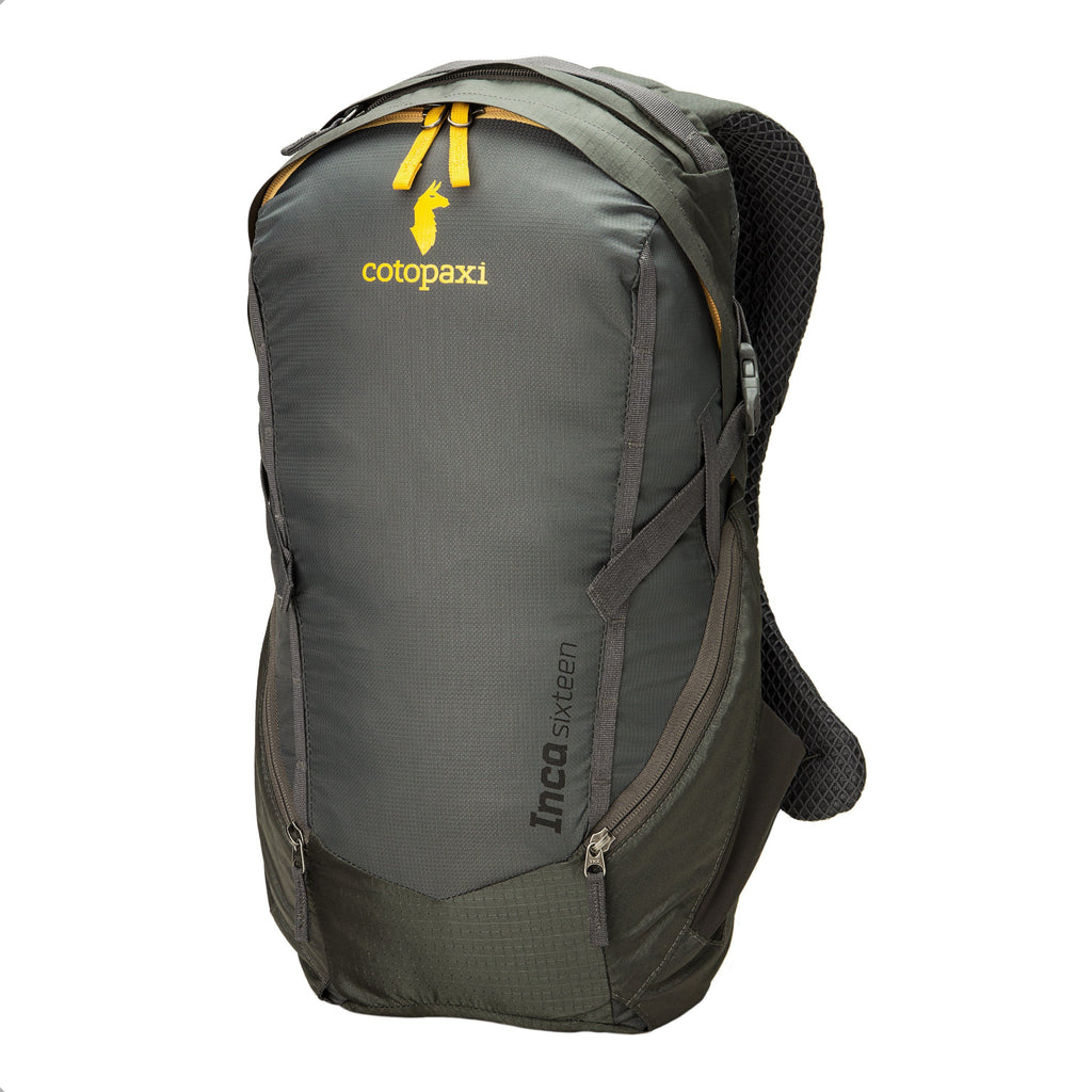Inca 16L Backpack