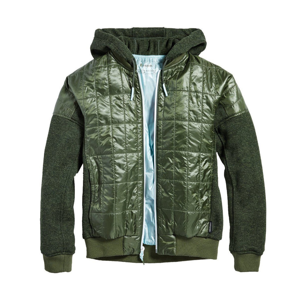 Kusa Hybrid Jacket - Men's