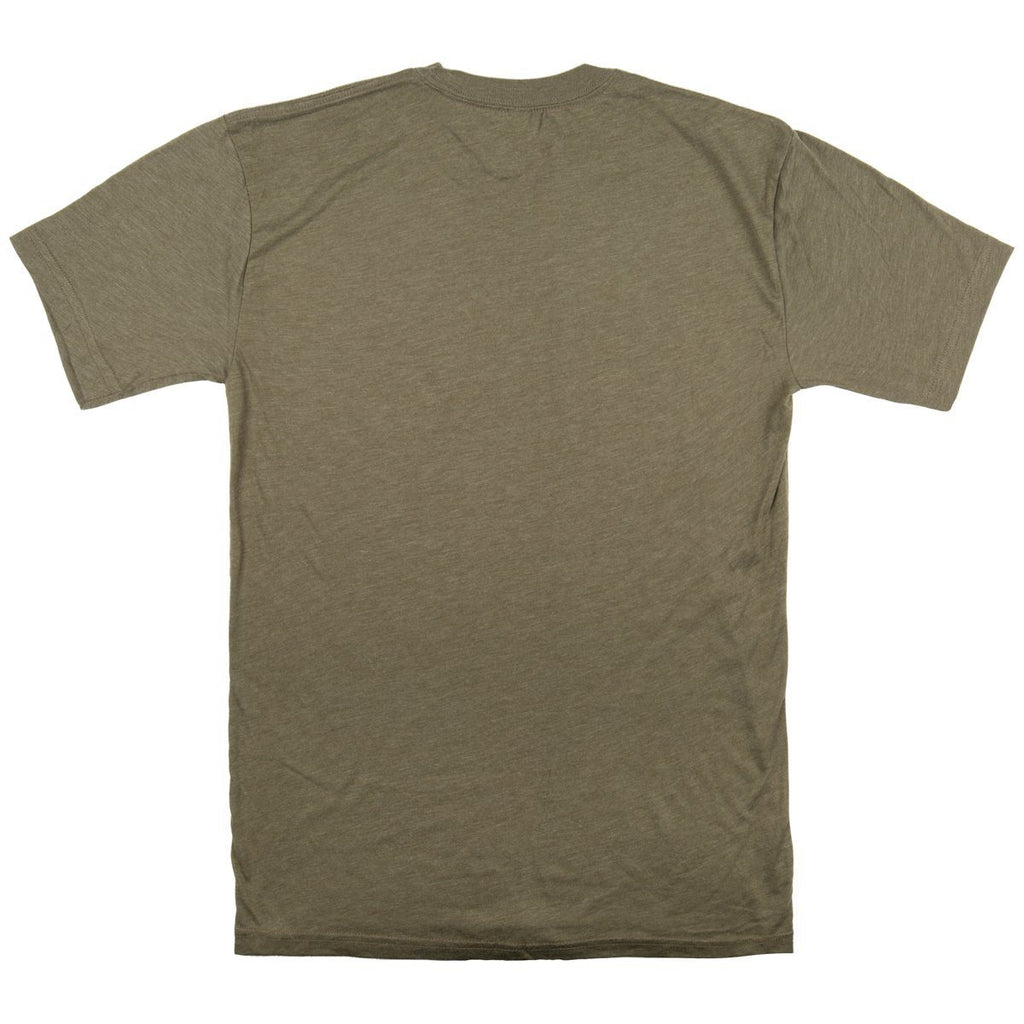 Get Out There Pennant T-Shirt - Men's
