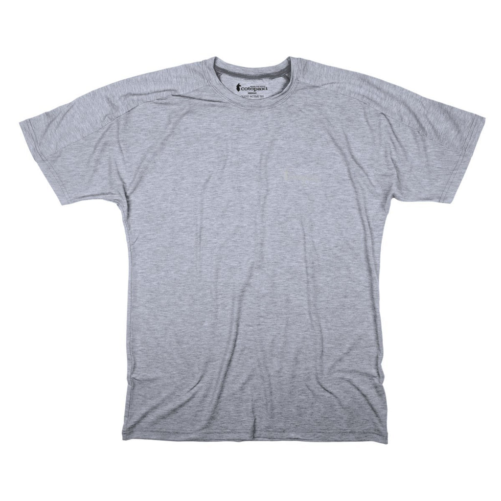 Quito Active Shirt - Men's